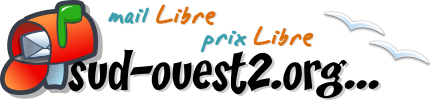 Association sud-ouest2.org